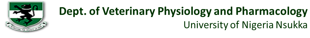 Department of Verterinary Physiology and Pharmacology